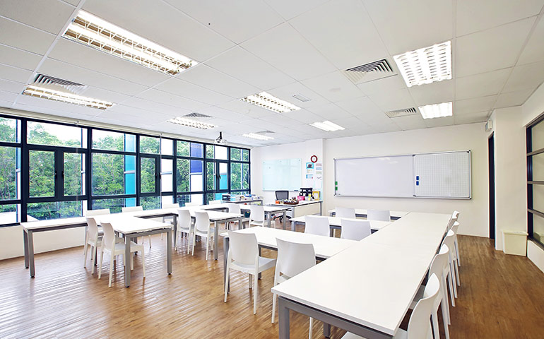 Photo: British International School of Kuala Lumpur